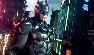 Nuevas imágenes de Batman: Arkham Knight