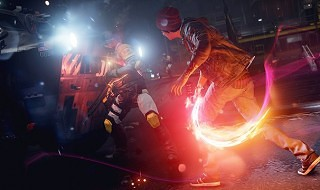 Las notas de inFamous: Second Son en las reviews de la prensa especializada