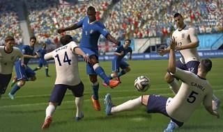 Los modos de juego de Copa Mundial de la FIFA Brasil 2014 en vídeo