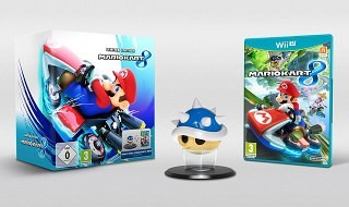 Mario Kart 8 tendrá edición limitada