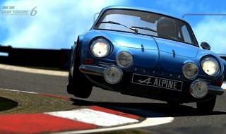 Actualización 1.05 para Gran Turismo 6 ya disponible