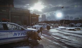 Un nuevo vistazo a Snowdrop, el motor gráfico de The Division