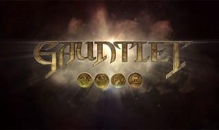 Anunciado el reboot de Gauntlet