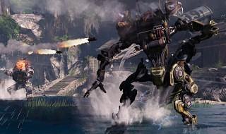 Titanfall para Xbox 360 se vuelve a retrasar