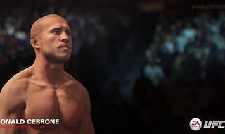 Nuevo trailer de EA Sports UFC