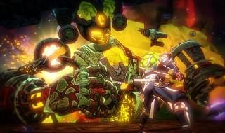 Cuarto diario de desarrollo de Yaiba: Ninja Gaiden Z