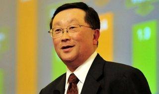 Frases lapidarias: Hoy… John Chen!