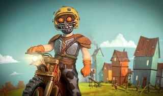 Ya disponible Trials Frontier