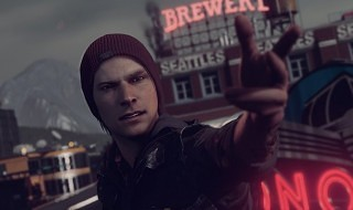 Los primeros 20 minutos de inFamous: Second Son