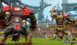 Nuevo trailer de Blood Bowl 2