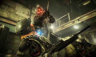 Killzone Mercenary se podrá jugar con bots a partir de mañana