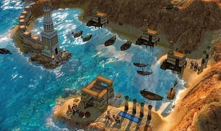 Age of Mythology: Extended Edition llegará a Steam en mayo