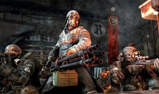 Confirmado Metro Redux para Xbox One, PS4 y PC