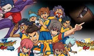 Inazuma Eleven Go: Sombra y Luz ya tiene fecha de lanzamiento europea