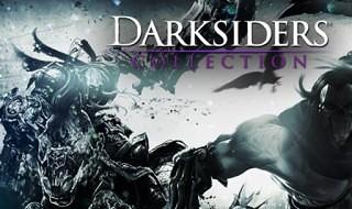 Darksiders Collection y Red Faction Collection disponibles el 11 de abril