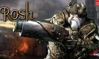 Rosh Online llega a Europa el 30 de abril