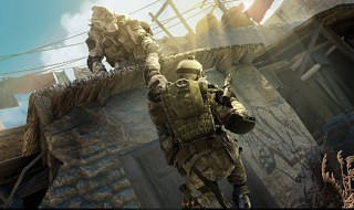 Warface ya disponible en Xbox 360