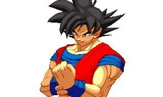 Hyper Dragon Ball Z, juego hecho por fans