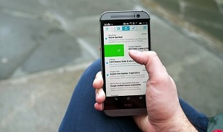 Mailbox llega a Android, y pronto a Mac