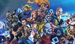 Actualización 1.12 para PlayStation All-Stars Battle Royale
