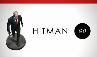 Ya disponible Hitman GO para iOS