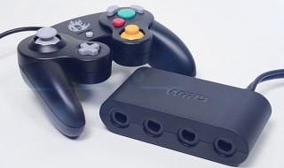 Nintendo anuncia un adaptador para usar el mando de GameCube en Wii U