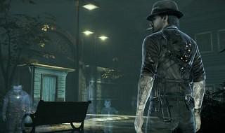 Nuevo trailer de Murdered: Soul Suspect