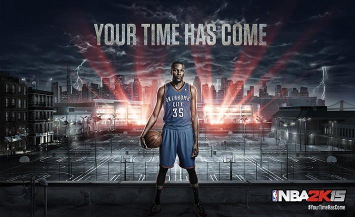 NBA2K15_KevinDurant_YourTimeHasCome