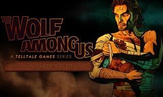 El cuarto episodio de The Wolf Among Us ya tiene fecha de salida