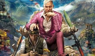 Anunciado Far Cry 4, que se lanzará en noviembre