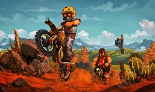 Trials Frontier ya disponible para Android