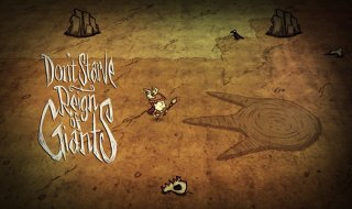 Don't Starve: Giant Edition llegará a PS Vita