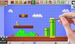 30 minutos de Mario Maker en acción