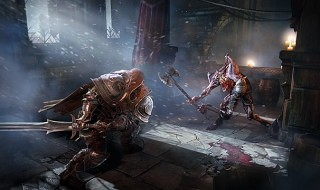 Nuevo gameplay de Lords of the Fallen