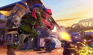 Tactical Taco Party Pack, nuevo DLC gratuito para Plants vs. Zombies: Garden Warfare