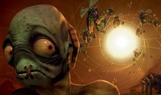 La música y la historia de Oddworld: New 'n' Tasty