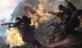 Publicada la release de Enemy Front para Xbox 360
