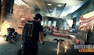 Battlefield Hardline irá a 1080p y 60fps en PS4 y Xbox One