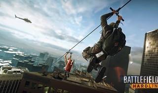 Todas las armas y gadgets desbloqueados en la beta de Battlefield Hardline