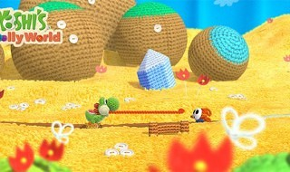 Anunciado Yoshi's Woolly World