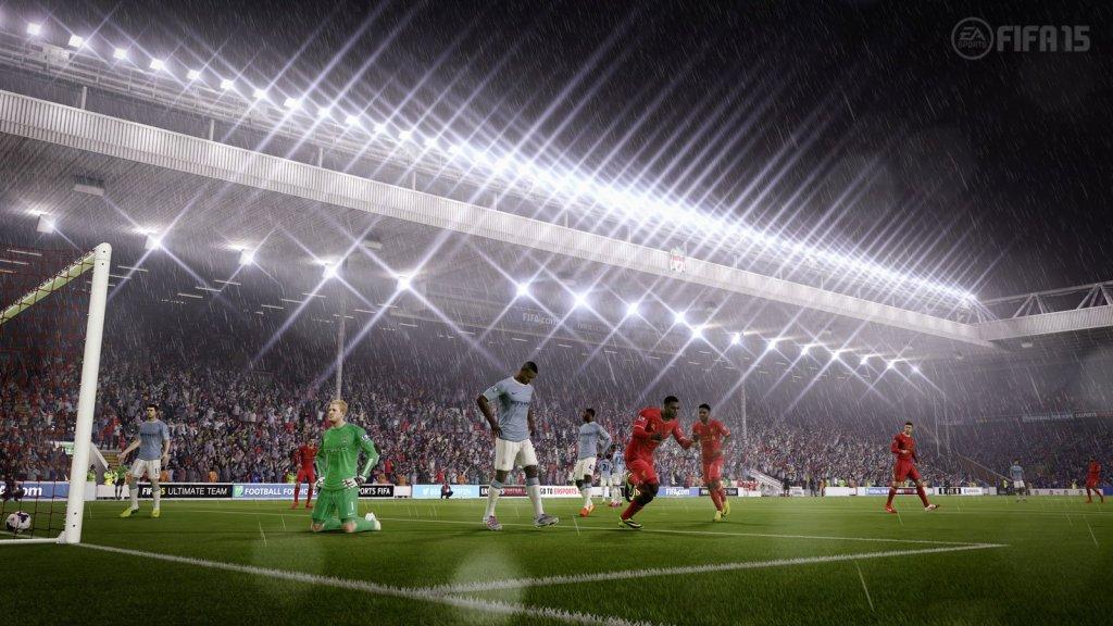 FIFA 15 - Screenshots (6)