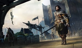20 minutos de gameplay de Middle-earth: Shadow of Mordor