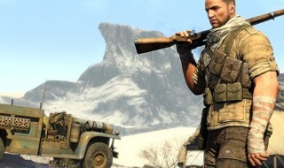 El multijugador de Sniper Elite 3