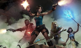 Anunciado Lara Croft and the Temple of Osiris