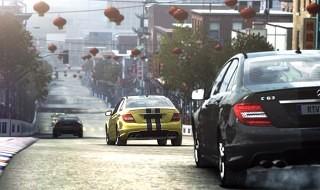 Nuevos trailers de GRID Autosport