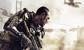 """Nuevo vídeo """"desde detrás de las cámaras"""" sobre la historia de Call of Duty: Advanced Warfare"""