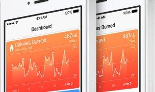 Apple presenta iOS 8