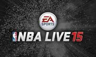NBA Live 15 ya tiene fecha de lanzamiento