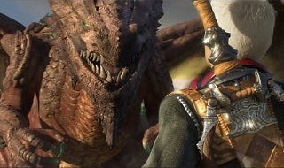 Scalebound, lo nuevo de Platinum Games, exclusivo de Xbox One