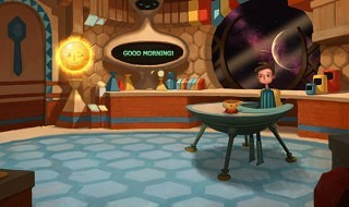 Broken Age ya disponible para iPad